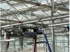 温室设备展示